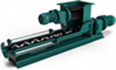 Additional options for SOLTEC ™ Horizontal Single Screw Pumps