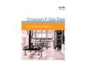 Crowcon F-Gas Detector Datasheet