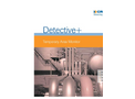 Model Detective+ - Detective Wireless Will Transmit Gas Alert Signals Datasheet