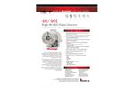40/40I - Triple IR (IR3) Flame Detector Datasheet
