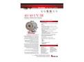 40/40 UV/IR - Flame Detector Series Datasheet