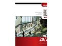 20/20M - Mini Flame Detector Series Datasheet