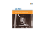 Vortex - Model FP - Flameproof Gas Detection Control System Datasheet