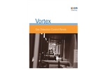 Vortex - Model FP - Flameproof Gas Detection Control System Datasheet