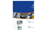 Hydra - Model 32 & 256 - Addressable Car Park Gas Detection System Datasheet