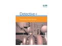 Detective + Transportable Multigas Area Monitor Datasheet