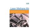 LaserMethane - mini (LMm) - ATEX-Rated, Laser-Based Remote Methane Detector Datasheet
