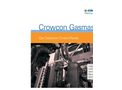 Gasmaster - 1-4 Channel - Compact, Versatile and Powerful Gas Detection Control Panel Datasheet