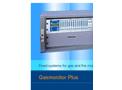 Gasmonitor 1-16 Channel Control System Datasheet
