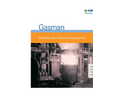 Gasman - Personal Single Gas Monitor Datasheet