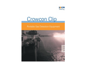 Crowcon Clip - Portable Gas Detection Equipment Datasheet