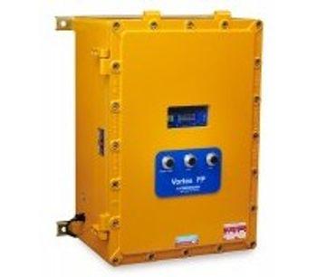 Vortex - Model FP - Flameproof Gas Detection Control System