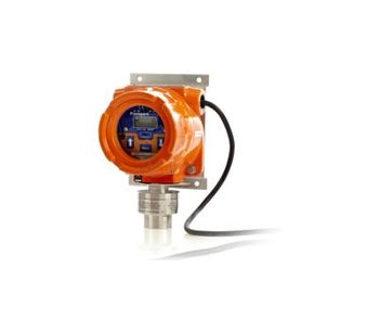 Flamgard Plus - Flameproof (Exd) Flammable Gas Detector