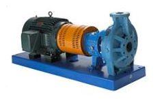 Goulds i-FRAME - Model NM 3196 - FRP Process Pumps