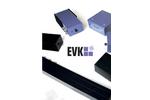 EVK Smart Solutions - Brochure