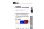 Helios Sort - Hyperspectral Imaging Camera System Brochure
