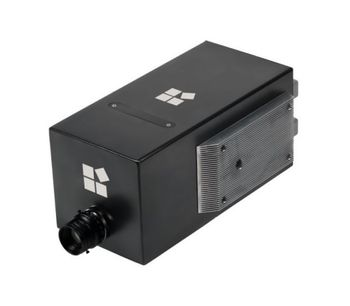 Real time chemical imaging - Model EQ32 - 0.9-1.7µm Hyperspectral Imaging System
