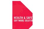 Safety Media e-Learning - Brochure