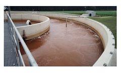Aqua - Denitrification System