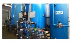 Reusing Wastewater Solutions Services