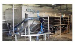 Aqua - Model PFL - Plug Flow Reactor