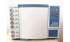 Friend Instrument - Model FGC-1070 - gas chromatograph liquid chromatograph
