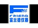 Friend Instrument - Model FDR-2401  - Saybolt Color of Petroleum Products tester