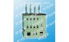 Friend - Model FDH-0701 - Lubricant Aging Characteristics Tester