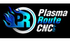 PlasmaRoute - Version CAD/CAM - CNC Table Software