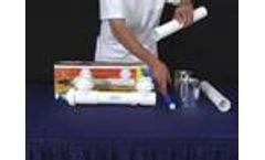 How to Aqua Ultraviolet Classic 2