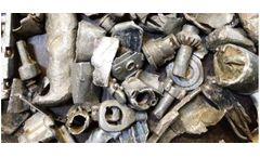 Recycling sorting solutions for the zorba - shredded non-ferrous metals