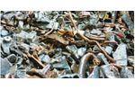 Recycling sorting solutions for the non-ferrous metals - post shredder - Waste and Recycling - Metal Recycling
