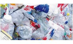 Waste sorting solutions for the packaging industry