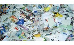 Waste sorting solutions for the paper