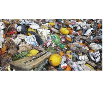Waste sorting solutions for the municipal solid waste (msw) - Waste and Recycling - Municipal Waste