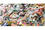 Waste sorting solutions for the single stream recycling - Waste and Recycling - Material Recycling