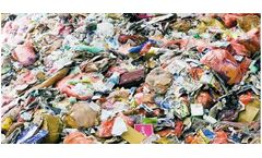 Waste sorting solutions for the single stream recycling