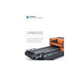 TOMRA - Model Combisense - High Purity Metal Fractions Separator - Brochure