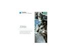 Zorba Shorting - Applications Brochure