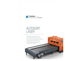 TOMRA - Autosort Laser Sorting Machine - Brochure