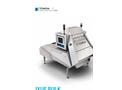 TOMRA Ixus Bulk Sorting Machine - Brochure