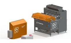 TOMRA - Model Autosort Flake - Sorting System