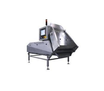 TOMRA - Model Ixus - Bulk Sorting Machine