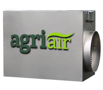 Agriair - Model PG - Air Purifier