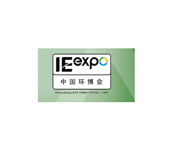 IE Expo 2013 - International Trade Fair for Water, Sewage, Refuse, Recycling and Energy