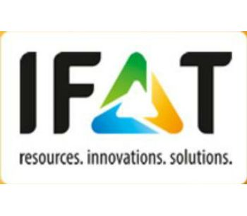 IFAT ENTSORGA 2014- Trade Fair for Water, Sewage, Waste and Raw Materials Management