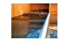 BIOGEST AG - Model Type OF - Vacuum Flushing System without Energy