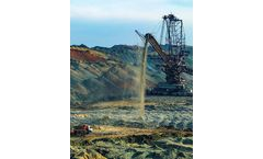 Air quality monitoring solution for mining monitoring sector