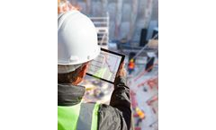 Air quality monitoring solution for construction industry