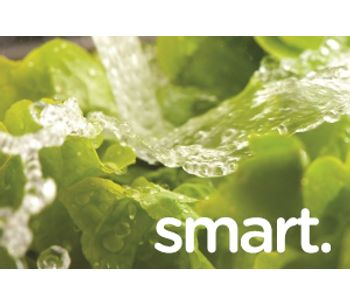 Oxidative solutions for the produce washing areas - Manufacturing, Other
